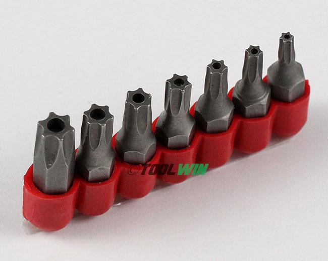Bit 50mm Torx T20 T25 T30 T40 T30 1 St/ück